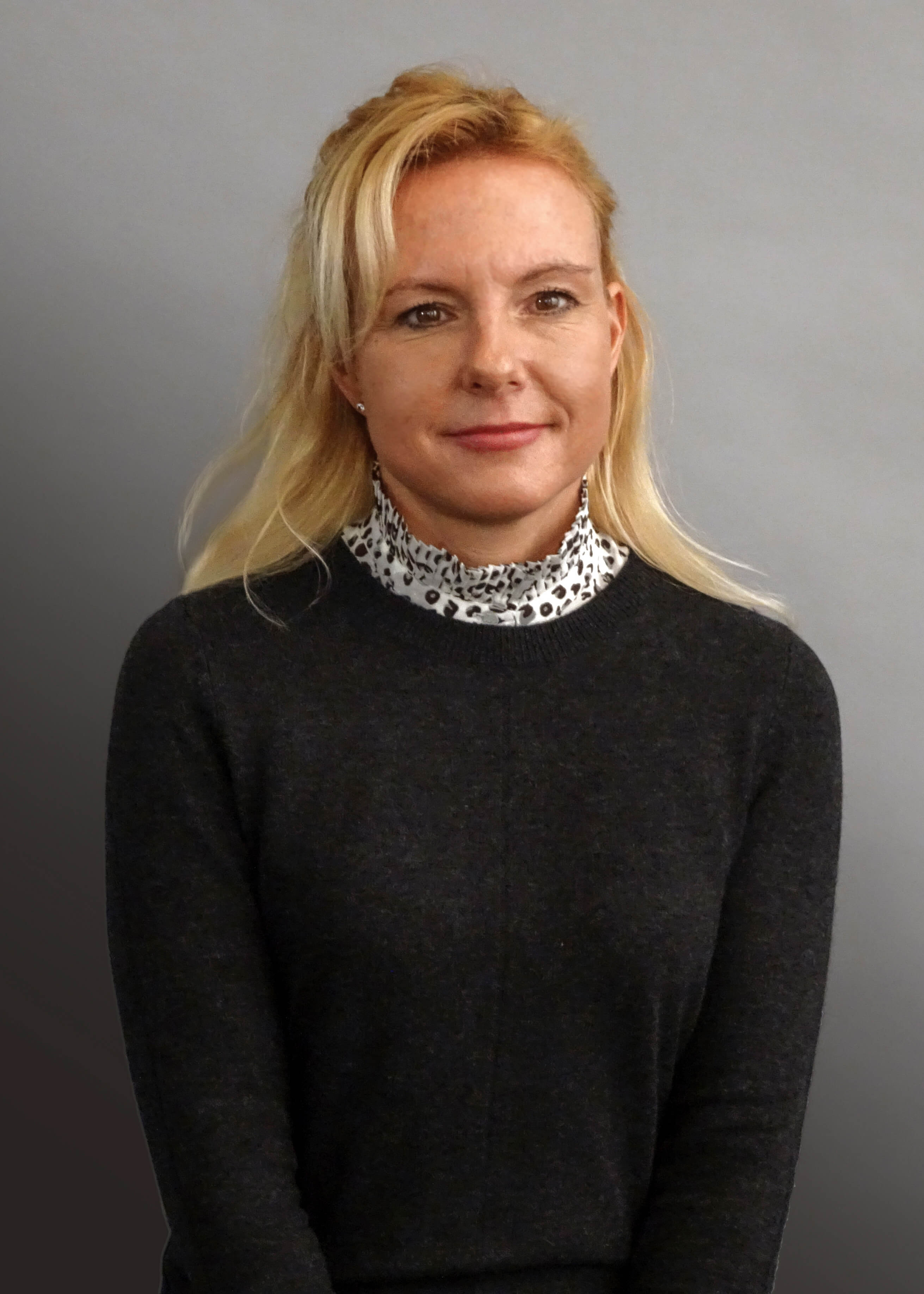 photo of NJLTAP director