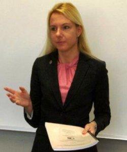 photo of NJLTLAP director