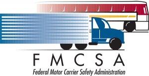 Federal Motor Carrier Safety Administration logo