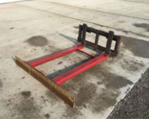2017 Mouse Trap Winner 1: The Guardrail Reclaimer